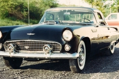 1956 Ford TBird