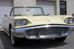 1959 T-Bird