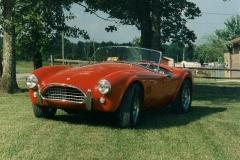 1964 AC Cobra
